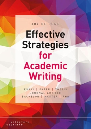Afbeeldingen van Effective strategies for academic writing