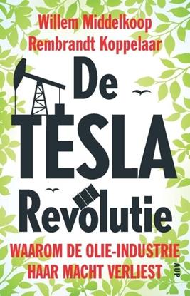 Afbeeldingen van De TESLA revolutie