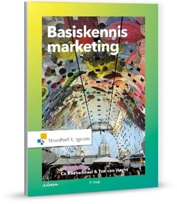 Afbeeldingen van Basiskennis marketing