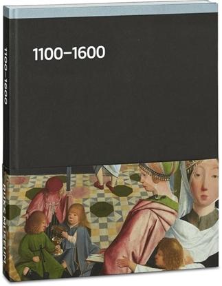 Afbeeldingen van Rijksmuseum 1100-1600