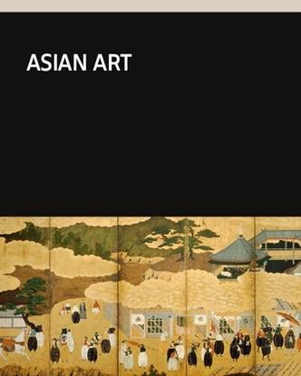 Afbeeldingen van Asian art