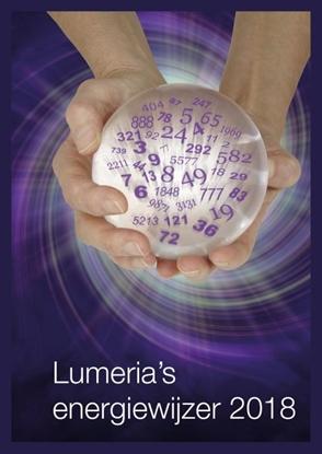 Afbeeldingen van Energie agenda Lumeria's energiewijzer 2018