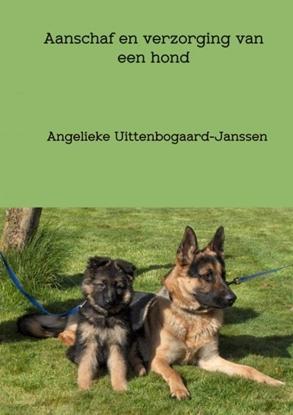 Afbeeldingen van Aanschaf en verzorging van een hond