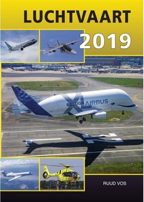 Afbeeldingen van Luchtvaart 2019