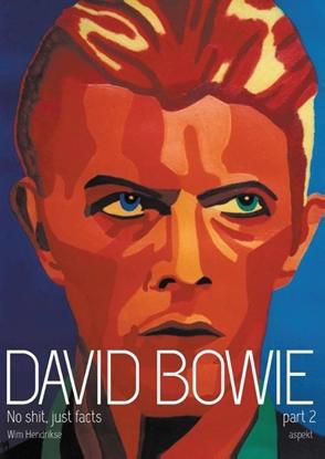 Afbeeldingen van David Bowie 2 no shit, just facts