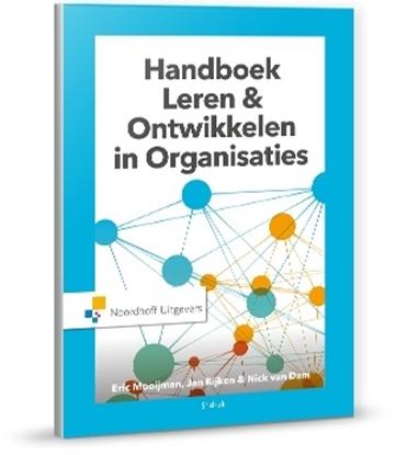 Afbeeldingen van Handboek Leren & Ontwikkelen in organisaties