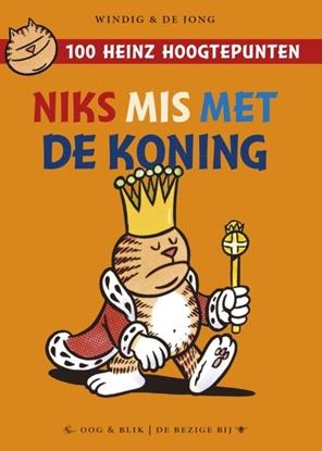 Afbeeldingen van 100 Heinz hoogtepunten Niks mis met de koning