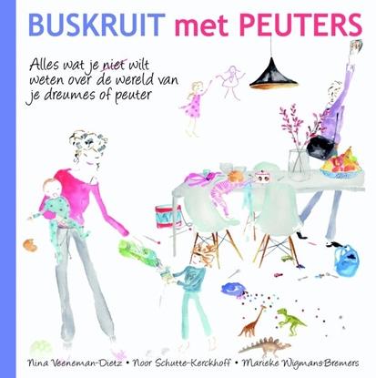 Afbeeldingen van Buskruit met Peuters