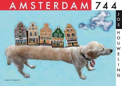 Afbeeldingen van Amsterdam 744