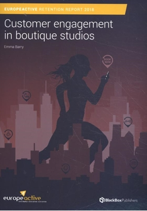 Afbeeldingen van Customer engagement in Boutique Studios 2018