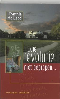 Afbeeldingen van ... die revolutie niet begrepen!...