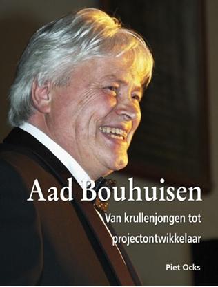Afbeeldingen van Aad Bouhuisen