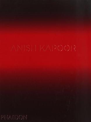 Afbeeldingen van Anish Kapoor