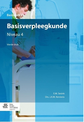 Afbeeldingen van Basisverpleegkunde Niveau 4