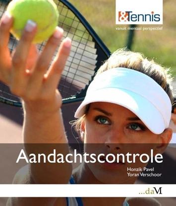 Afbeeldingen van &Tennis Aandachtscontrole