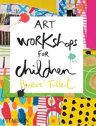 Afbeeldingen van Art Workshops for Children
