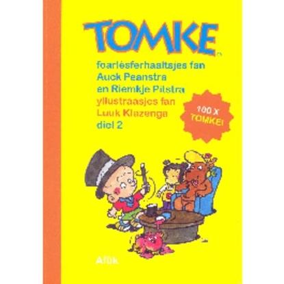 Afbeeldingen van 100x Tomke 2