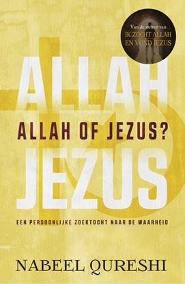 Afbeeldingen van Allah of Jezus?