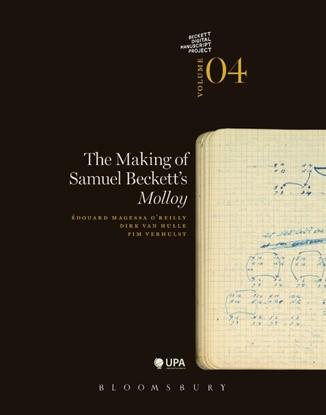 Afbeeldingen van Beckett Digital Manuscript Project The Making of Samuel Beckett's Molloy