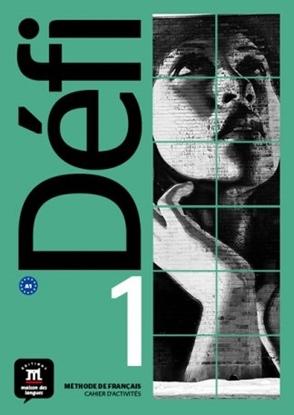 Afbeeldingen van *Défi 1 cahier d'exercices + MP3