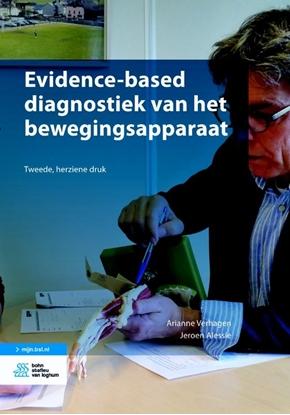 Afbeeldingen van Evidence-based diagnostiek van het bewegingsapparaat