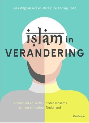 Afbeeldingen van Islam in verandering Islam in verandering