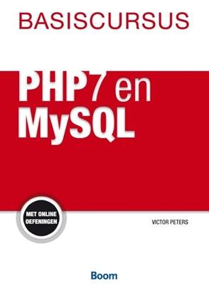 Afbeeldingen van Basiscursus Basiscursus PHP7 en MySQL