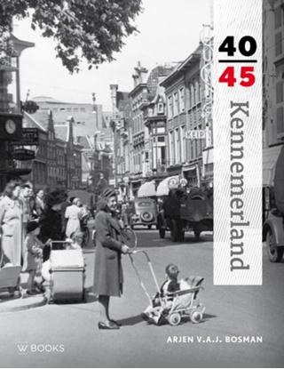 Afbeeldingen van 40-45 Kennemerland 40-45