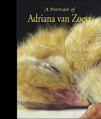 Afbeeldingen van A portrait of Adriana van Zoest
