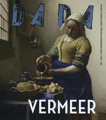 Afbeeldingen van DADA Vermeer
