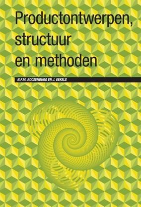 Afbeeldingen van Productontwerpen, structuur en methoden