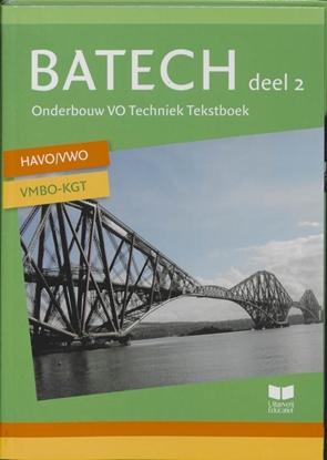 Afbeeldingen van BATECH 2 Havo-VWO en VMBO-KGT Tekstboek