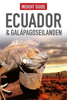 Afbeeldingen van Insight guides Ecuador & Galápagoseilanden