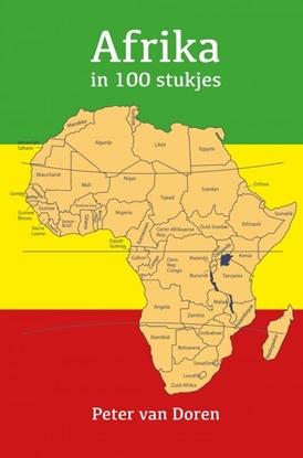 Afbeeldingen van Afrika in 100 stukjes