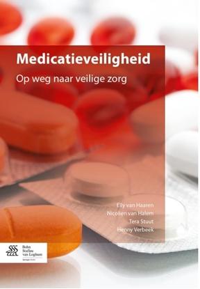 Afbeeldingen van Medicatieveiligheid
