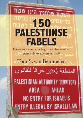 Afbeeldingen van 150 Palestijnse fabels