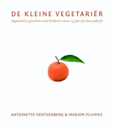 Afbeeldingen van De kleine vegetariër