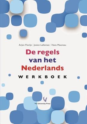Afbeeldingen van De regels van het Nederlands