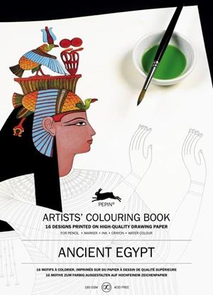 Afbeeldingen van Ancient Egypt