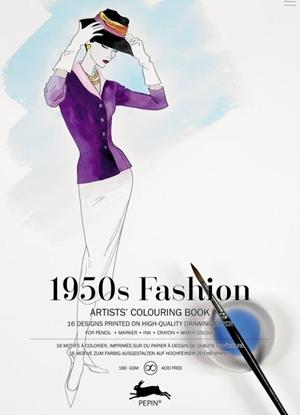 Afbeeldingen van 1950s fashion
