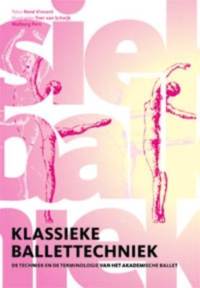 Afbeeldingen van Klassieke ballettechniek