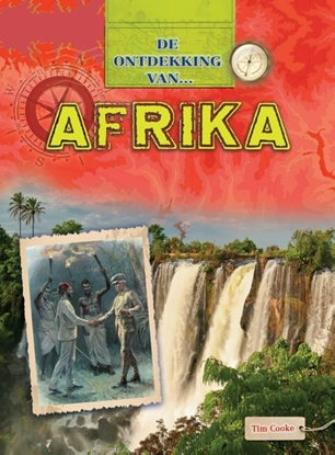Afbeeldingen van De Ontdekking van... Afrika