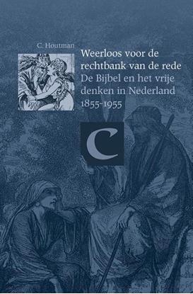 Afbeeldingen van Bibliotheca Dissidentium Neerlandicorum Weerloos voor de rechtbank van de rede