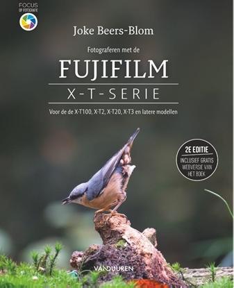 Afbeeldingen van Focus op fotografie Fotograferen met de Fujifilm X-T-serie