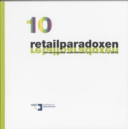 Afbeeldingen van 10 retailparadoxen