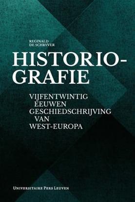 Afbeeldingen van Historiografie 2013
