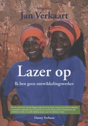 Afbeeldingen van Biografie Jan Verkaart