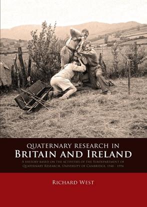 Afbeeldingen van Quaternary research in Britain and Ireland