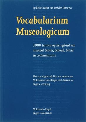 Afbeeldingen van Vocabularium Museologicum N-E/E-N