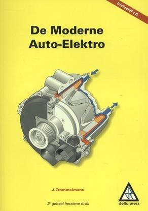 Afbeeldingen van De Moderne auto-elektro